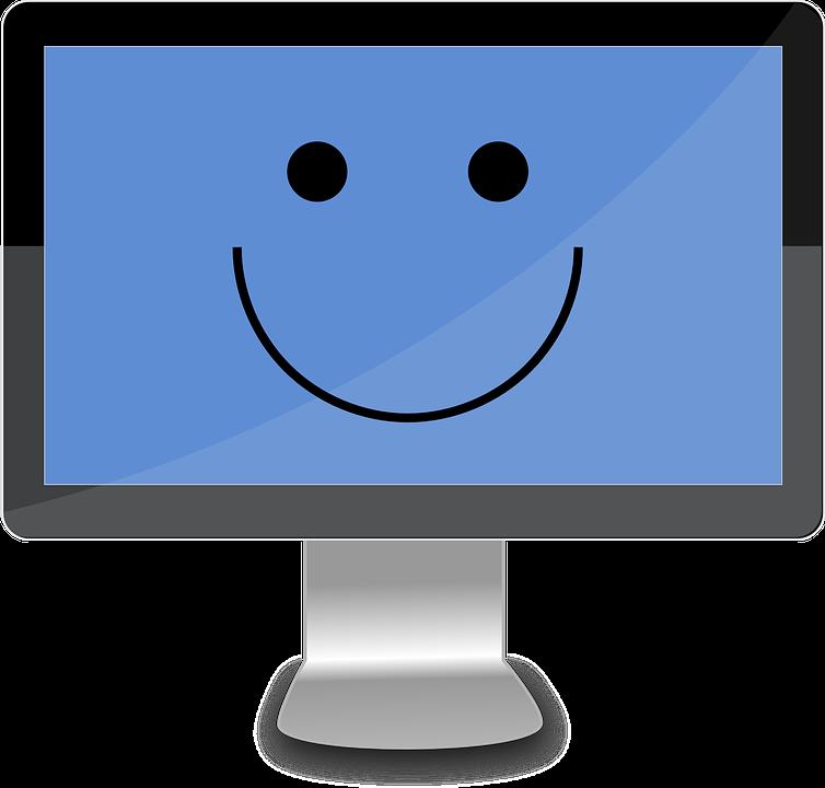 Happy Mac