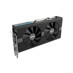 Radeon RX 580 with Mac Pro | MacMaven Consulting NYC